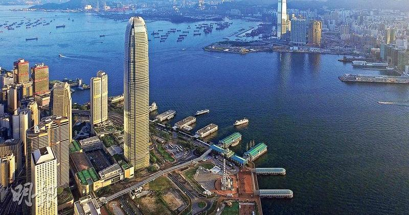 世邦魏理仕:全港甲廈880萬呎空置 史上最多
