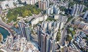今年樓市持續暢旺,上半年整體樓宇買賣登記金額逼近4800億元,為97年後新高,業界估計今年全年可達9,500億元,有望創出新紀錄。(資料圖片)
