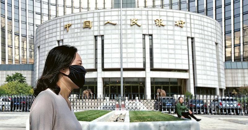 北京公司涉提供虛幣交易軟件遭人行整頓