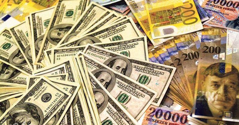 瑞銀調查:央行儲備管理者最憂通脹、疫情及債務水平飆升