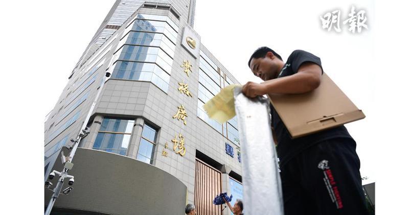 中國禁新建超500米樓 樓高逾250米須受地方政府嚴格限制