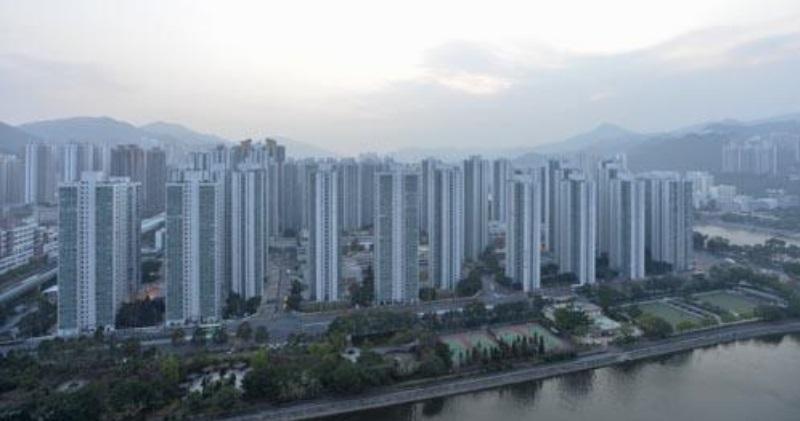 第一城本月首周4宗成交 3房1190萬易手