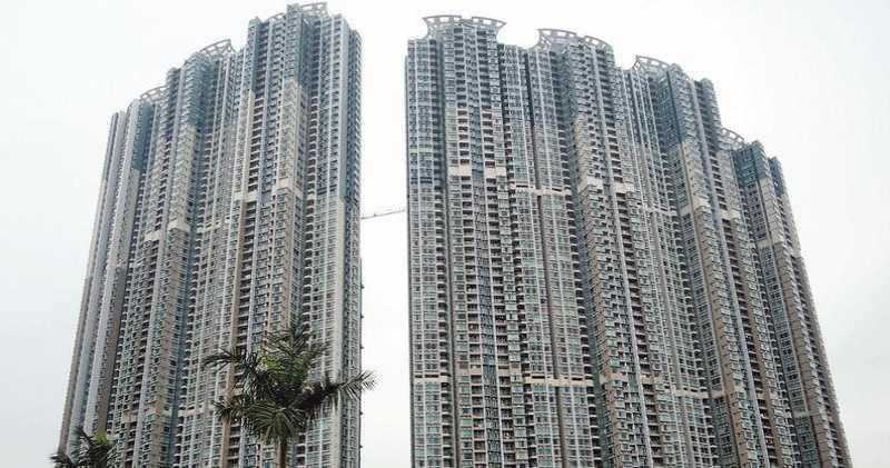 領都四房1428萬沽 成交價呎價創屋苑雙新高