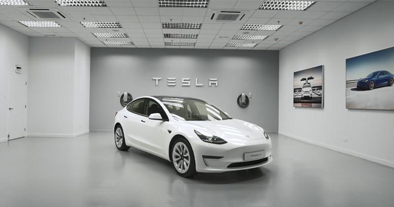 嘉民推百萬元大抽獎「谷針」 7月13日起接受登記 頭獎送Tesla電動車