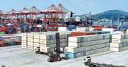 中國上半年外貿進出口總值按年增長27.1%