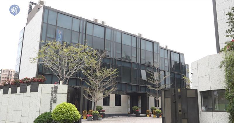 尚悅‧天城洋房2516萬沽 實呎1.42萬