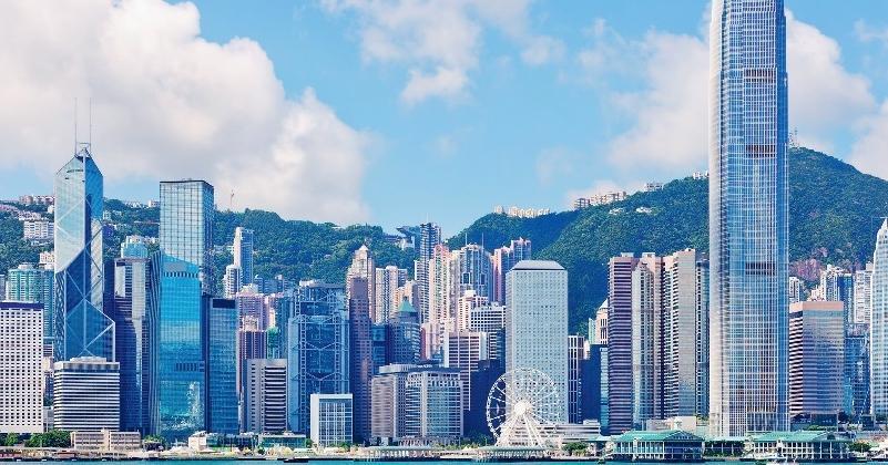 香港據報將解除針對極高風險地區的旅行禁令