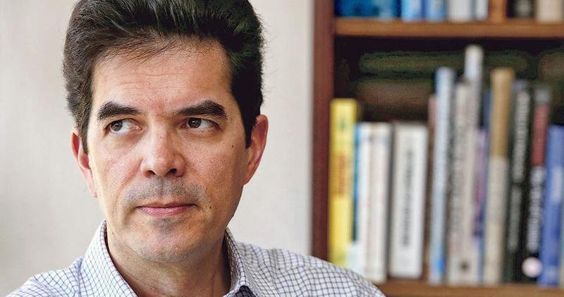 David Webb籲港恢復自由市場政策