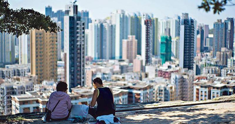 中大冼日明:擱置一手空置稅對樓市影響不大