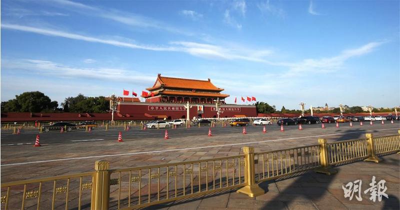 渣打料中國今年全年經濟增長8.8%。