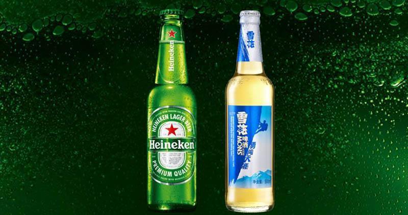 華潤啤酒發盈喜 料上半年股東應佔溢利最少增一倍