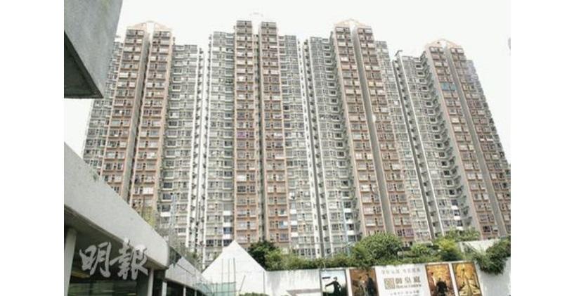 3名內地生合租粉嶺名都2房 預繳一年租金涉14萬