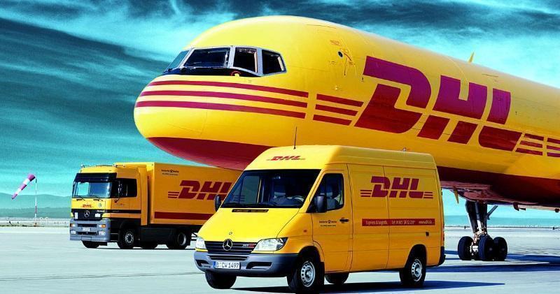 DHL:美洲首觸持平線 電子產品增幅最多空運商品