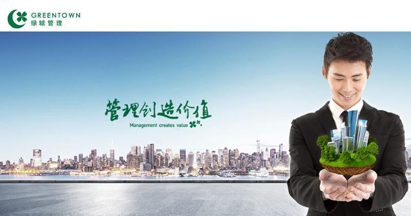 綠城服務委任龍湖物業董事長為非執董