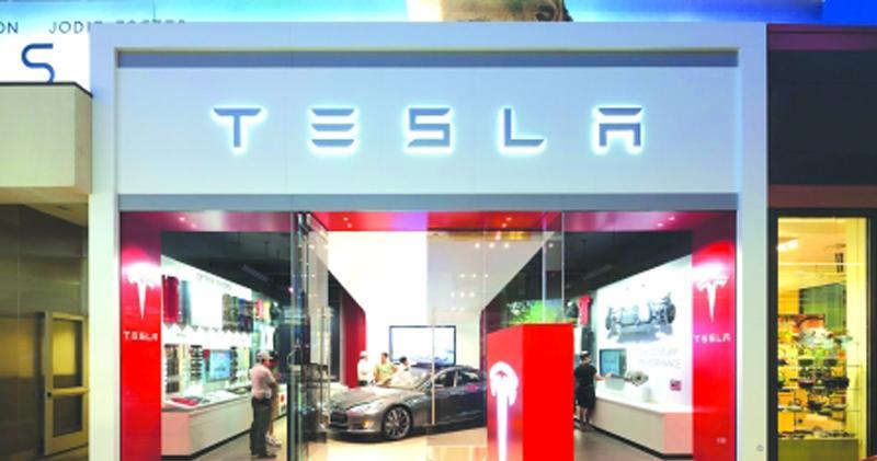 Tesla上月中國的Model 3和Model Y新車註冊量升近3成