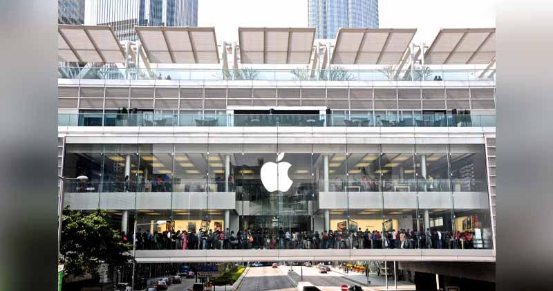 美國強制勞工禁令迫近 蘋果及Nike中國供應商據報避免僱用新疆工人