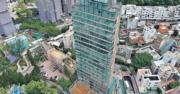 皇第累沽9伙吸金逾17億 3房呎售7.2萬