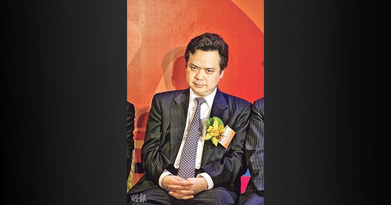 中譽售榮苑28個單位及天台物業 買家疑為「重慶李嘉誠」張松橋妻