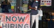 美國上周首領失業救濟人數41.9萬 較預期差