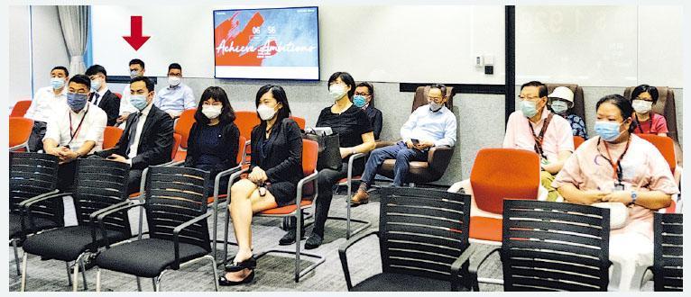 鄧成波家族加連威老道舊樓流拍  8個月第二宗   鄧耀昇:放棄統一業權純屬商業決定