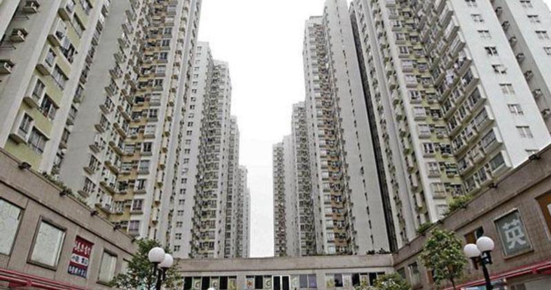 兩內地生合租粉嶺中心2房戶 預付一年租涉近15萬