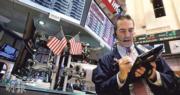 零售數據遜預期 美股偏軼 道指收跌282點