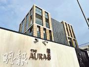 內房同創集團表示,短期內將以現樓形式推售九龍塘洋房項目「禮著」,共提供4幢洋房,是集團在港的首個住宅發展項目。