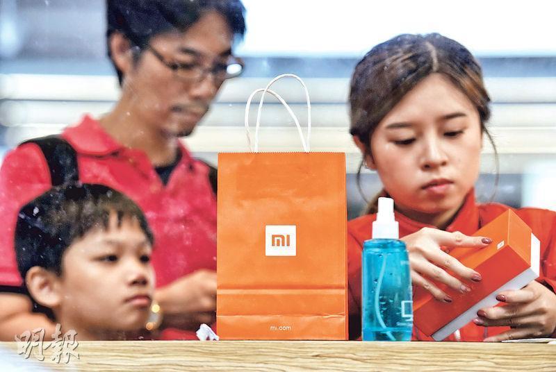 小米澄清:「MI」品牌有「最重要地位」 不存在棄用