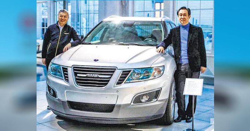 小米另覓收購對象 恒大汽車股價曾插兩成