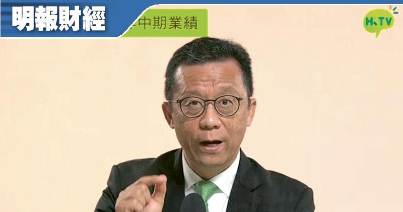 王維基:對TVB發展網購策略感「困惑」 未見有威脅