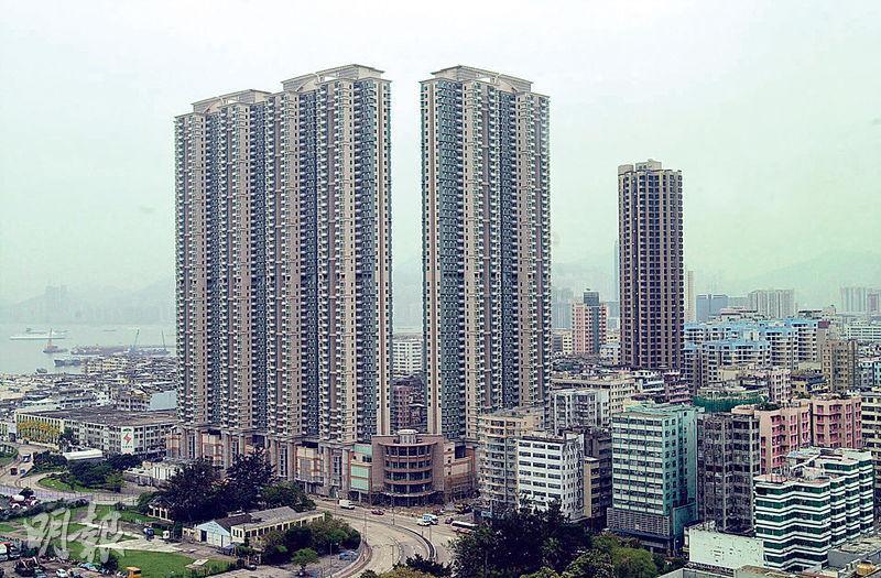 租客960萬購傲雲峰2房則王 實呎2.12萬逼紀錄