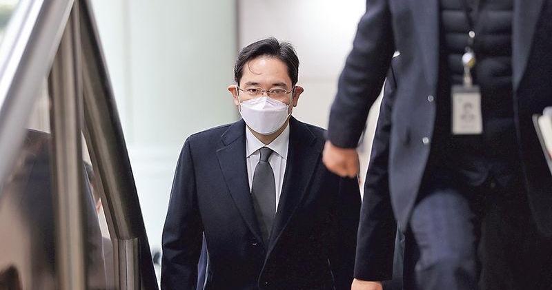 韓國總理支持獲假釋的三星李在鎔重返工作