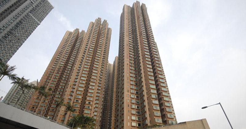 新寶城兩房796萬元 呎價逾2.1萬元創屋苑新高