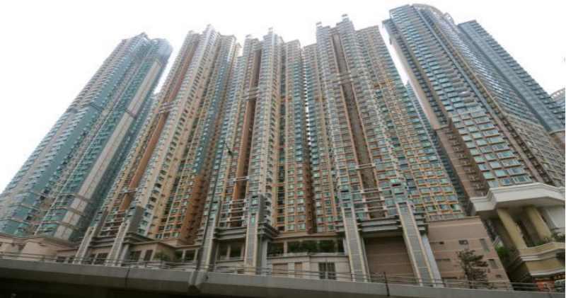 昇悅居1房780萬沽 實呎20635元同類新高