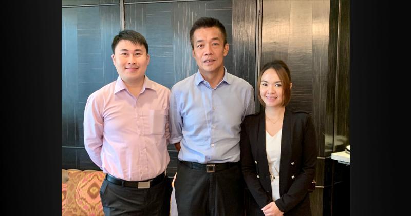嘉泓物流擬推微店「VINS MALL」 打造高檔生活平台