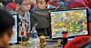 中國政府據報將暫停審批新網絡遊戲 騰訊插逾8%