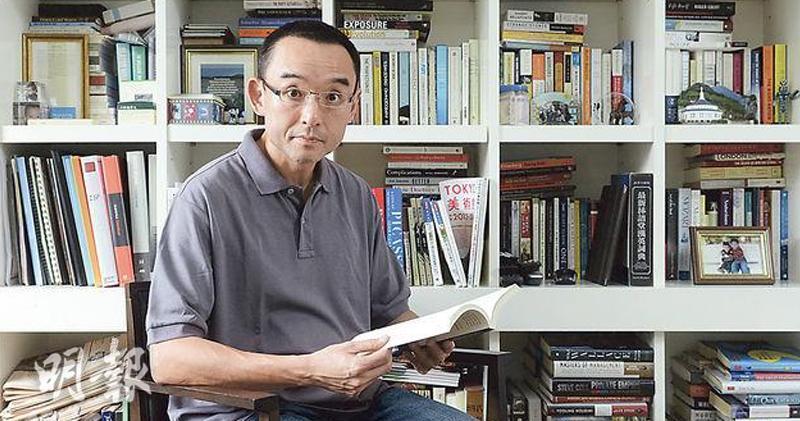 立場董事蔡東豪退任大快活獨立非執行董事。(資料圖片)