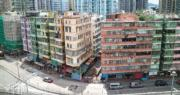 土瓜灣庇利街/榮光街發展項目(資料圖片)