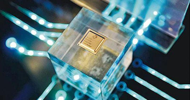 惠譽料芯片短缺問題下半年加劇 明年年中始有改善