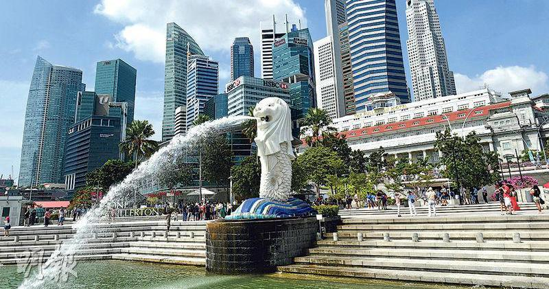 新加坡黃循財:中國落實「雙減」 對淡馬錫及GIC相關投資有影響