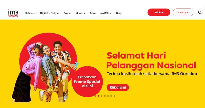 長和與Ooredoo合併印尼電訊業務