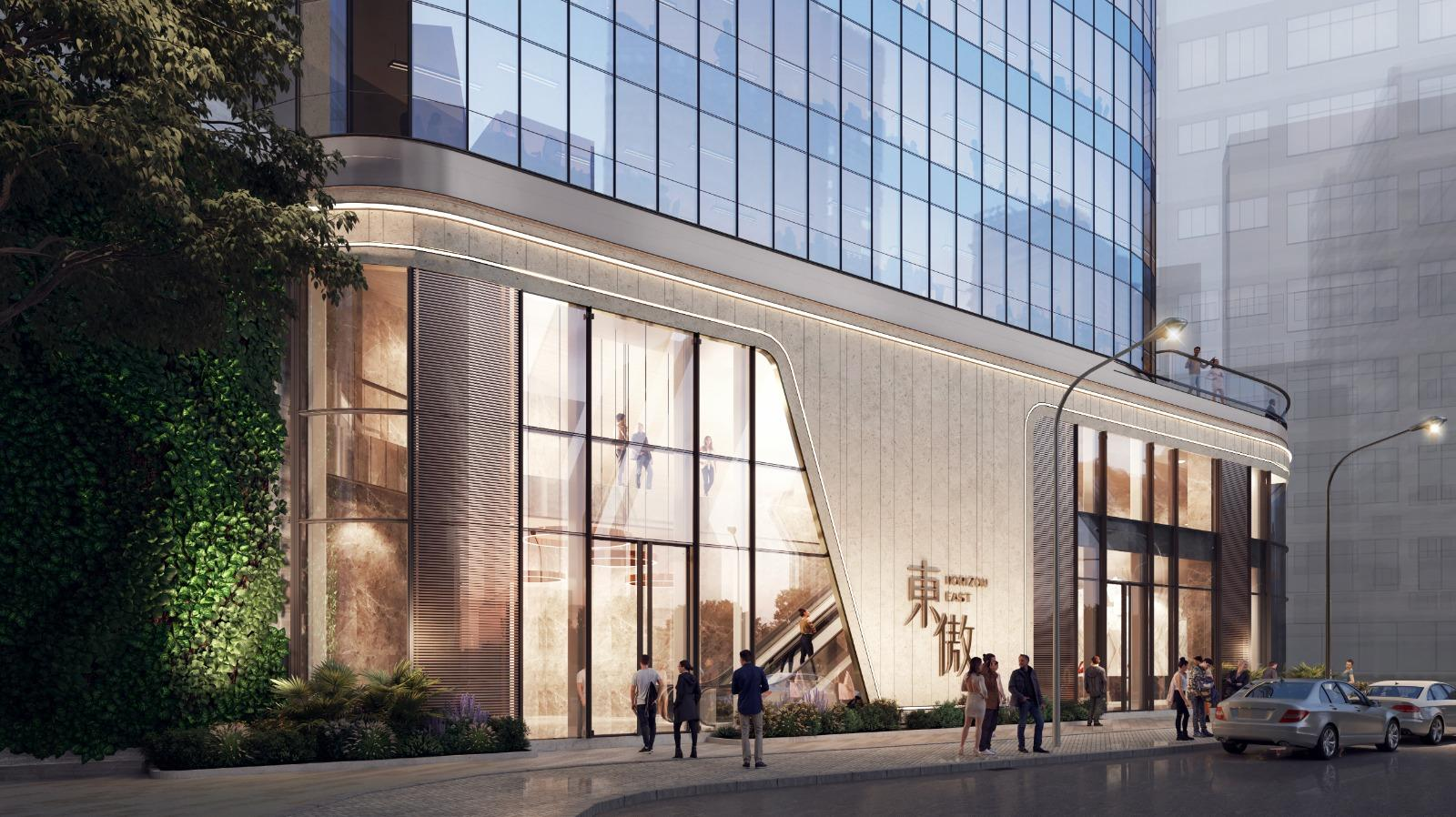 麒豐新蒲崗活化工廈東傲擬10月推 入場費低於800萬