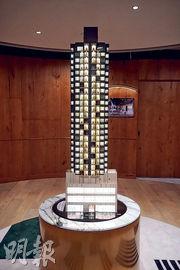 曼翹位於紅磡馬頭圍道68號,樓花期長約10個月。