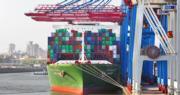 中遠海運6億購德國一港口三成半股權