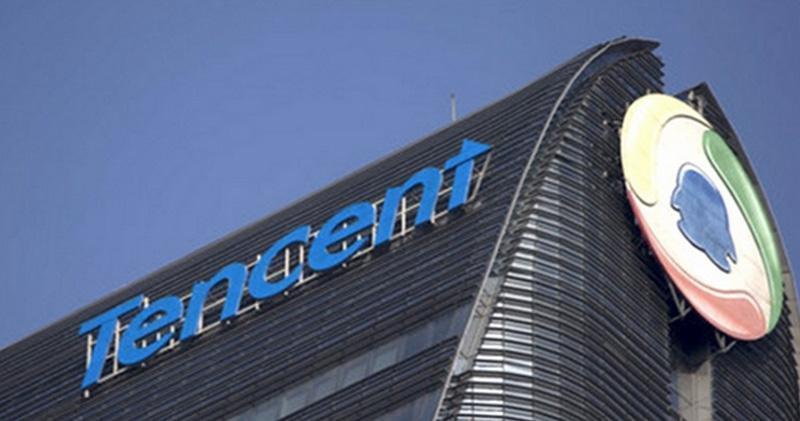 騰訊1.03億元回購23萬股 小米斥2700萬回購