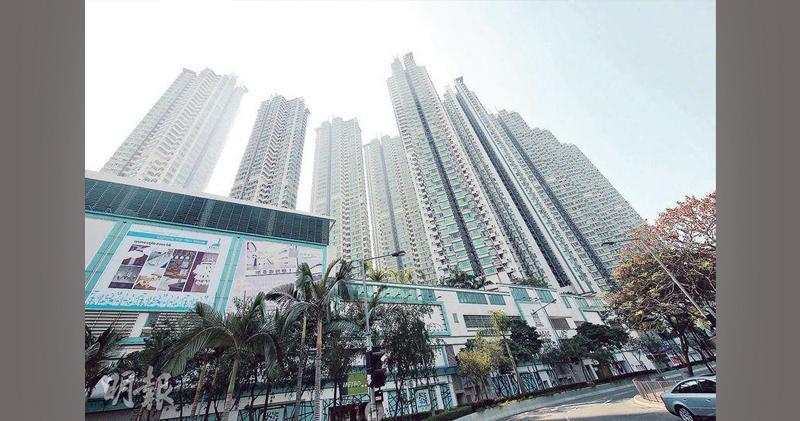 港灣豪庭2房910萬沽 03年SARS入市升值3倍