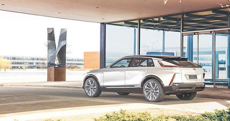 通用汽車擬向中國初創企業Momenta投3億美元 開拓自動駕駛技術