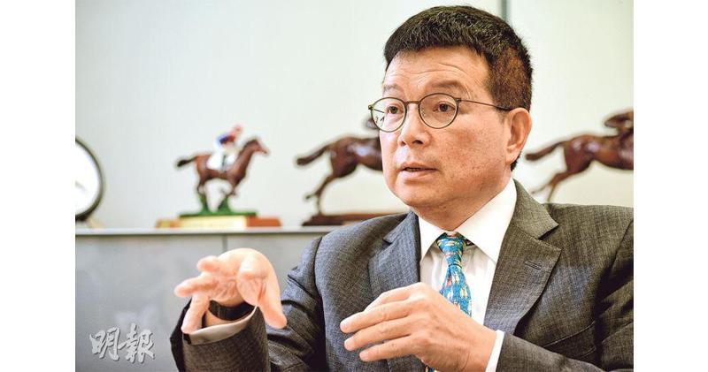 吳士元任日本城母企非執董 每年酬金18萬