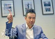 邦德資產管理梁江表示,新能源行業有國策支持,亦是全球發展方向,投資此板塊便是坐順風車。