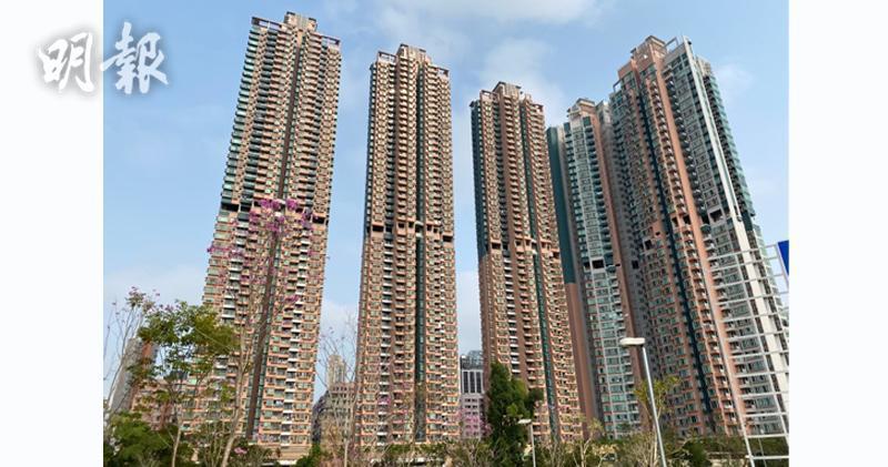 換樓客2880萬購君滙港銀主盤 低市價一成